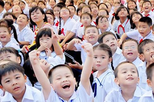 Việt Nam đã đạt được những thành tựu ấn tượng về phát triển con người được quốc tế ghi nhận và đánh giá cao