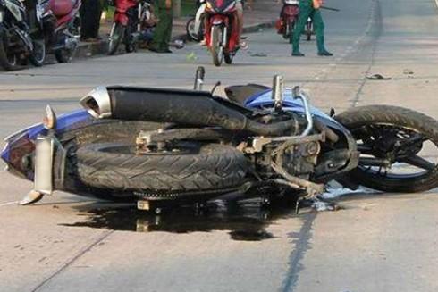Vướng lao lý vì cho người chưa đủ 18 tuổi mượn xe máy gây tai nạn chết người ảnh 1