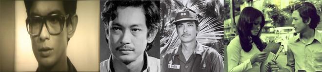 Những vai diễn để đời của NSƯT Chánh Tín đưa tên tuổi ông trở nên lẫy lừng trong nền điện ảnh Việt Nam