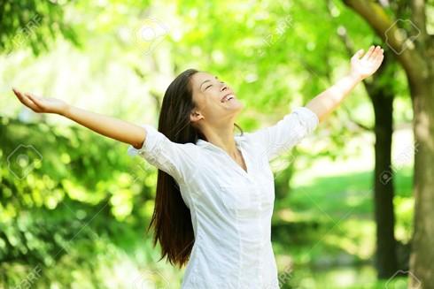 Việc luyện tập không những giúp cơ thể dẻo dai, tăng cường sức khỏe mà còn hỗ trợ đào thải độc tố