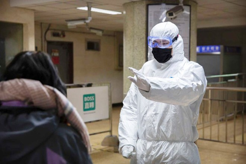 Các quốc gia đã áp dụng các biện pháp chặt chẽ để ngăn chặn sự lây lan của dịch bệnh do virus Corona chủng mới gây ra