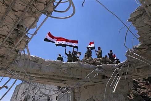 Bạo lực gia tăng khiến tình hình nhân đạo tại vùng Tây Bắc Syria ngày càng nghiêm trọng