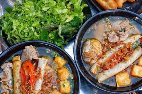 Những món ăn dân dã chống ngán sau Tết ảnh 1