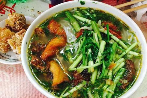 Những món ăn dân dã chống ngán sau Tết