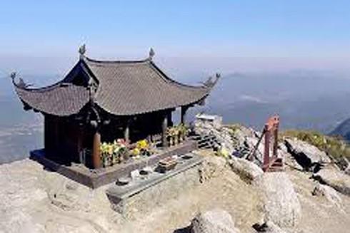 UBND TP Uông Bí và Giáo hội Phật giáo Việt Nam tỉnh Quảng Ninh đã có quyết định dừng tổ chức Lễ khai hội Xuân Yên Tử
