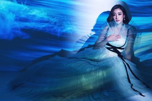 Hoa hậu Đỗ Mỹ Linh: Nếu có một mối tình nào đó, tôi cũng không công khai ảnh 1