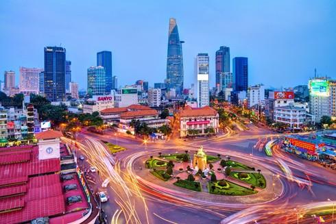 Kinh tế Việt Nam phát triển năng động trong nhiều thập kỷ