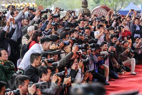 Nhà nước Việt Nam luôn luôn đảm bảo và tôn trọng nhân quyền và tự do ngôn luận của mỗi công dân