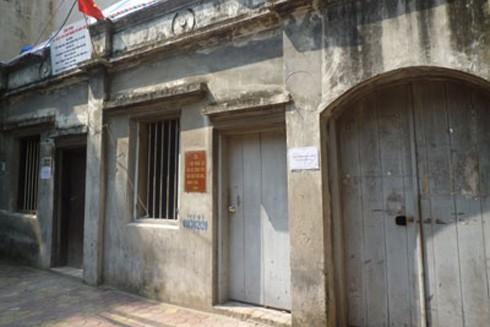 Dấu ấn mùa xuân đặc biệt ở Thủ đô Hà Nội cách đây 90 năm