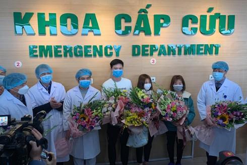 """Chuyện bác sĩ """"cắm chốt"""" bệnh viện 21 ngày chưa về nhà để """"trực chiến"""" với virus Covid-19 ảnh 2"""