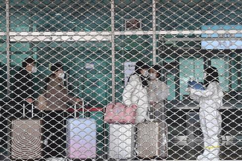 Hàn Quốc chạy đua với thời gian để ngăn chặn dịch Covid-19 ảnh 2