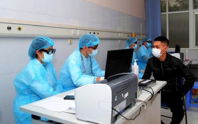 Các bệnh viện phải có phòng khám cách ly riêng những người ho, sốt chưa rõ nguyên nhân