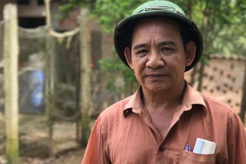 Nghệ sĩ hài Quang Tèo: Tôi mà giàu thì đâu phải bươn chải chạy show thế này! ảnh 3