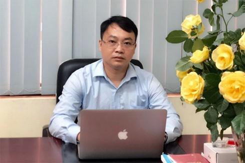 Luật sư Đặng Thành Chung (Giám đốc Công ty luật TNHH An Ninh; Phòng 305- Toà nhà số 8 Láng hạ, phường Thành Công, quận Ba Đình, Hà Nội)