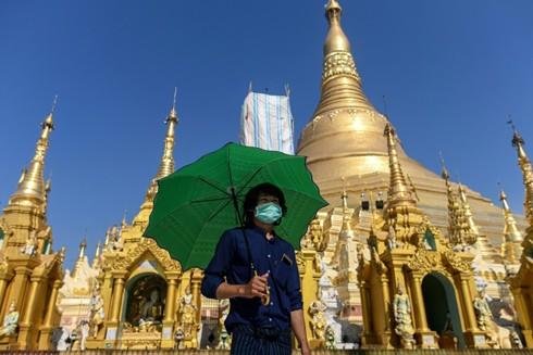 Lào, Myanmar ghi nhận những ca nhiễm Covid-19 đầu tiên