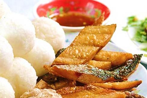 Cá khô, món ăn của một thời nghèo khó ảnh 1
