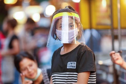 Thái Lan tiếp tục giảm số ca nhiễm mới Covid-19 ảnh 1