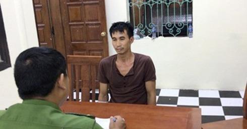 Truy tìm hung thủ sát hại hai vợ chồng trong đêm mưa bão ảnh 2