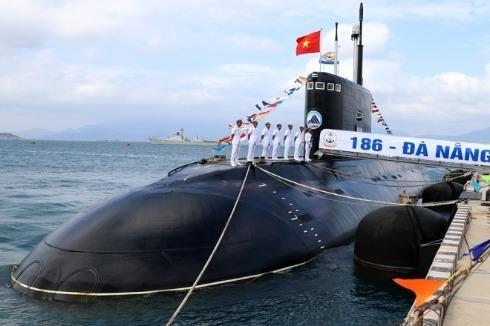 Ký ức về Hải đội tàu ngầm 182 đầu tiên của Việt Nam ảnh 4