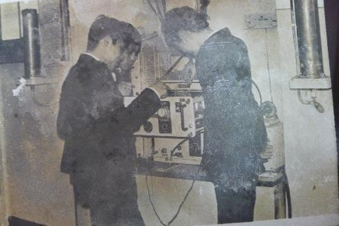 Ký ức về Hải đội tàu ngầm 182 đầu tiên của Việt Nam ảnh 3