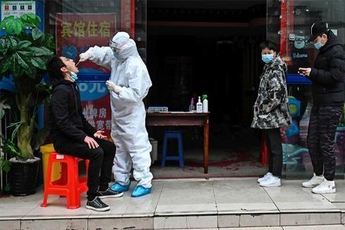 Trung Quốc với phần còn lại của thế giới hậu đại dịch Covid-19 ảnh 1