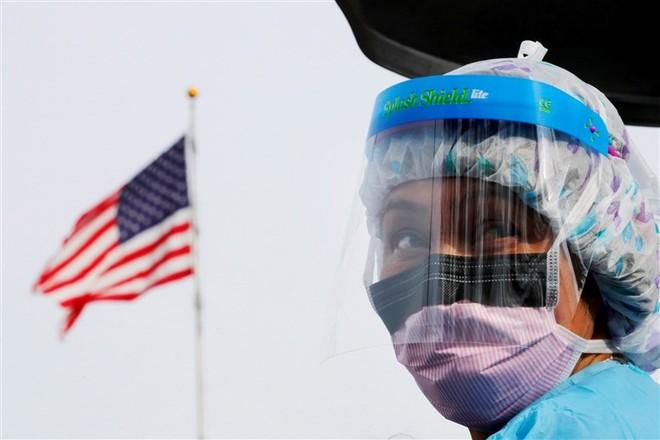 """Mỹ sẵn sàng cho """"cuộc chia tay đắt giá"""" với Trung Quốc? ảnh 2"""