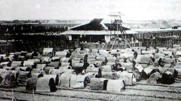 Các kỳ thi diễn ra tại Văn Miếu - Quốc Tử Giám