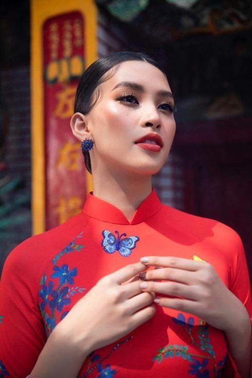 Hoa hậu Tiểu Vy tiết lộ việc muốn làm sau khi trao lại vương miện