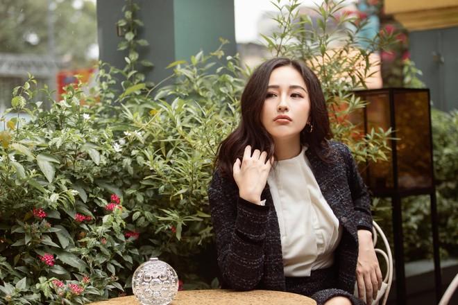 Hoa hậu Mai Phương Thúy: Đẹp là một lợi thế, nhưng đôi lúc lại thành rào cản ảnh 1