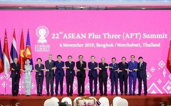 Hợp tác đa phương để ngăn chặn tham vọng của Trung Quốc độc chiếm Biển Đông ảnh 1