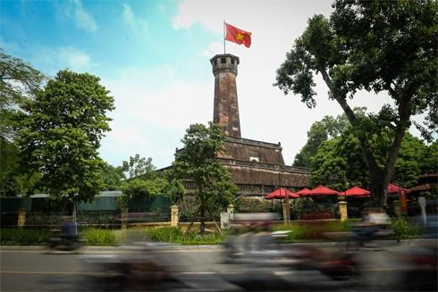 Hà Nội công bố dự thảo báo cáo chính trị trình Đại hội XVII Đảng bộ thành phố để lấy ý kiến đóng góp của nhân dân (2)