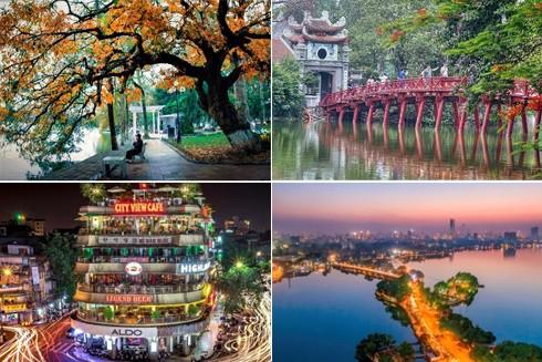 Hà Nội công bố dự thảo báo cáo chính trị trình Đại hội XVII Đảng bộ thành phố để lấy ý kiến đóng góp của nhân dân (2) ảnh 1