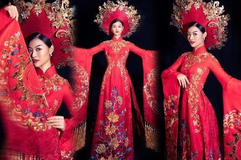 Á hậu Kiều Loan lên tiếng về việc sửa soạn đi thi sắc đẹp quốc tế