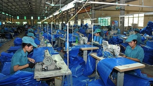 Hoạt động sản xuất của Việt Nam đã được khôi phục sau khi chống dịch thành công