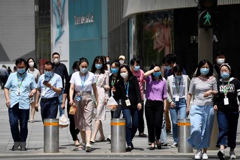 Ngày thứ 54 liên tiếp Bắc Kinh ghi nhận không có ca lây nhiễm mới nào trong cộng đồng