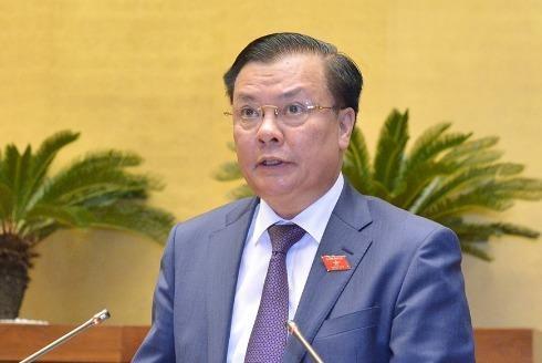 9 cơ chế, chính sách đặc thù về tài chính - ngân sách cho Hà Nội ảnh 1
