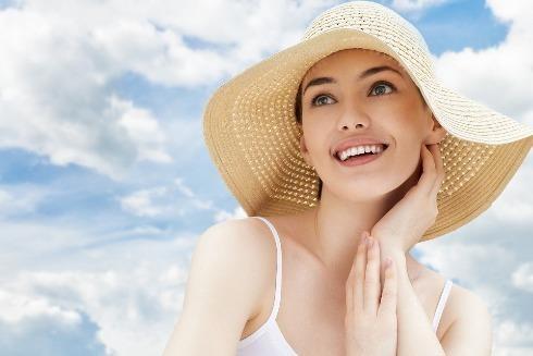 Sai lầm khi bôi kem chống nắng có thể gây hại làn da