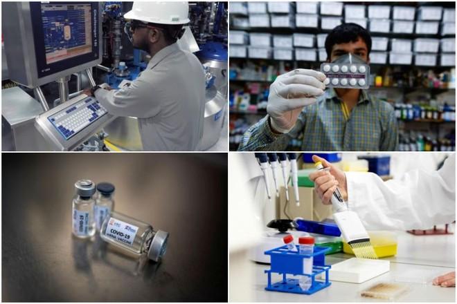 Các nước Đông Nam Á được đánh giá đầy tiềm năng trong vai trò đóng góp vào chuỗi toàn cầu trong cung ứng vaccine Covid-19