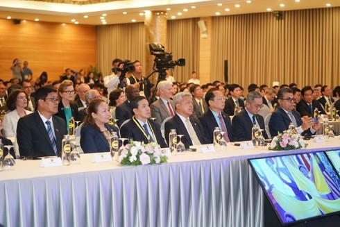 Việt Nam đã ghi đậm dấu ấn trong hội nghị Cấp cao ASEAN lần thứ 36 - một Hội nghị Cấp cao lịch sử của hiệp hội