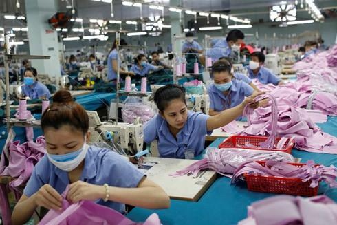 Kinh tế Việt Nam đang phục hồi nhanh nhờ phản ứng sớm với dịch Covid-19