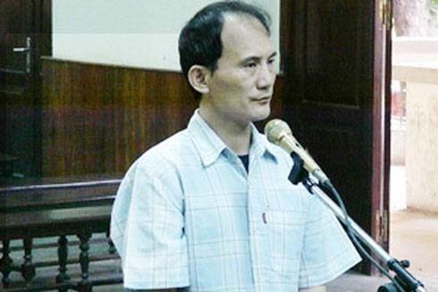 Bị cáo Ko Don Chul bị tuyên phạt 16 năm tù giam vì tội danh trộm cắp tài sản