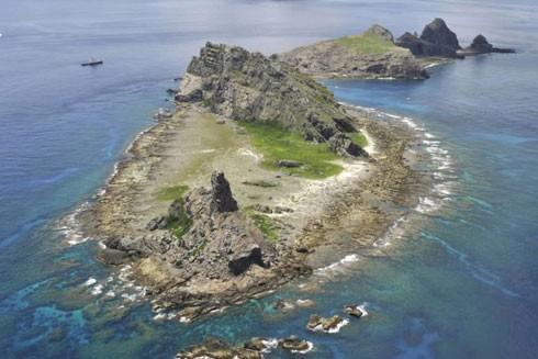 Sách trắng quốc phòng của Nhật Bản cáo buộc Trung Quốc đẩy mạnh yêu sách lãnh thổ trong bối cảnh đại dịch