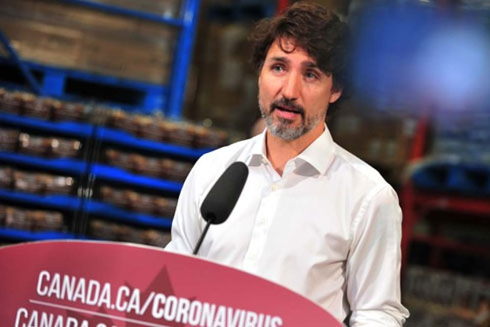 Thủ tướng Canada Justin Trudeau dần nhận ra mối quan hệ với Mỹ có vẻ thân thiết đó chỉ mang tính trách nhiệm