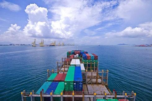 Biển Đông nằm trên tuyến hàng hải quan trọng hàng đầu của thế giới