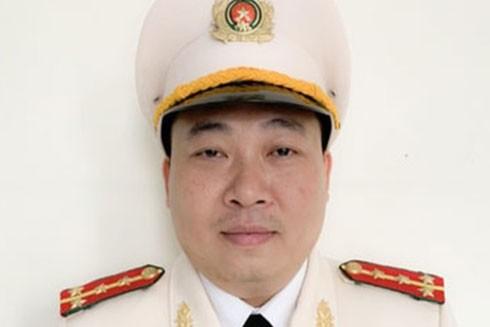 Đại úy Vũ Thái Sơn