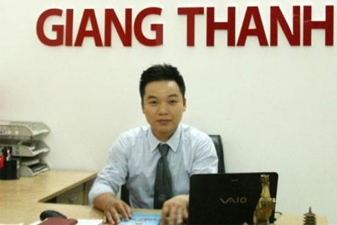 Luật sư Giang Hồng Thanh (Trưởng Văn phòng luật sư Giang Thanh; Số 197 phố Đặng Tiến Đông, Trung Liệt, Đống Đa, Hà Nội)