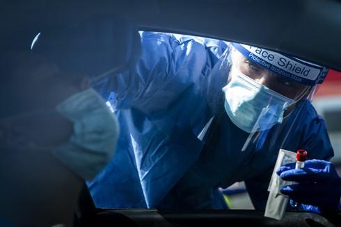 Mỹ là một trong những quốc gia bị ảnh hưởng nặng nề nhất do đại dịch Covid-19