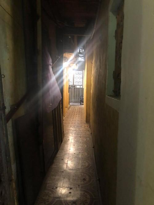 """Níu giữ """"chứng nhân lịch sử"""" trong biệt thự cổ Hà Nội (bài 1): Những ngôi nhà một thời vang bóng ảnh 2"""
