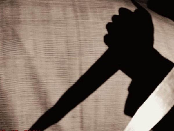 Con gái dùng dao đâm mẹ vì bị nhắc tìm việc ảnh 1