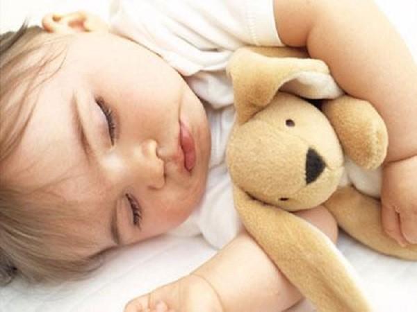 Mẹo giúp trẻ có giấc ngủ ngon ảnh 1